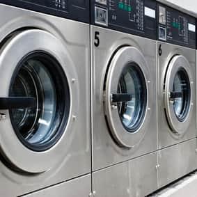 trattamento scarichi lavanderie